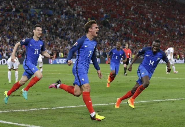 Frankrig VM trøje 2018