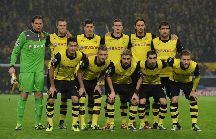 Dortmund tøj til børn