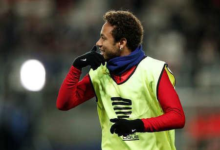 Billige Neymar trøjer