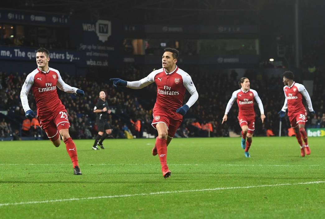 Arsenal babytøj